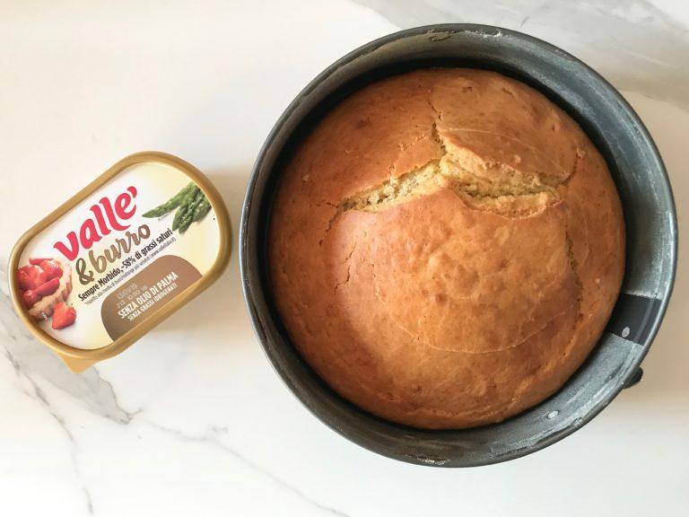 Torta Vallé cotta