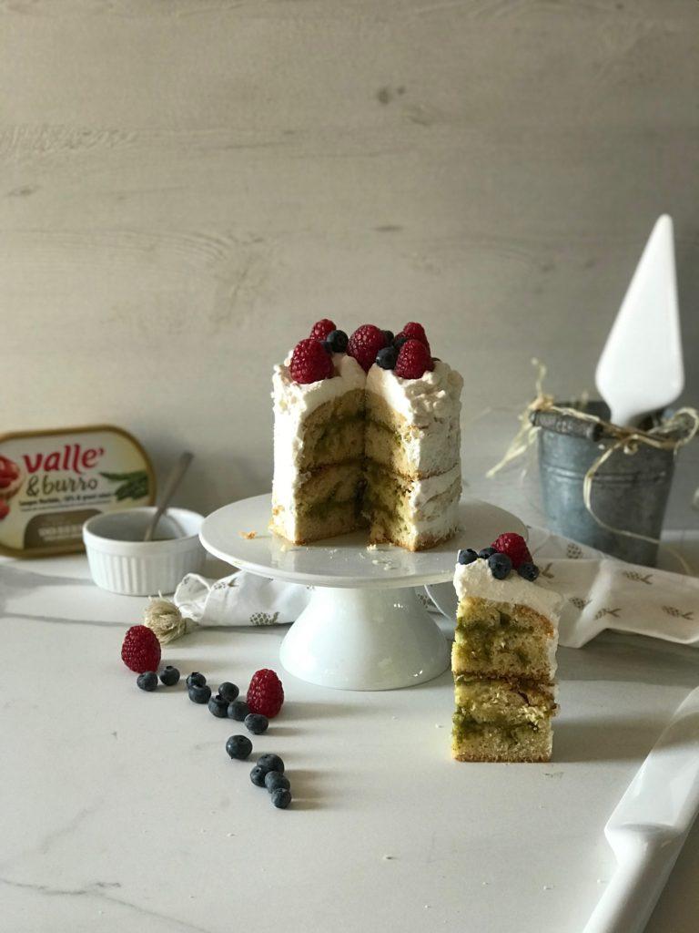Torta Vallé fetta 6