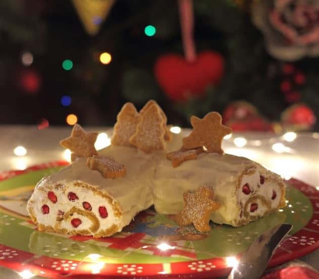 Tronchetto di Natale Speziato 6