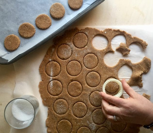 biscotti integrali 7