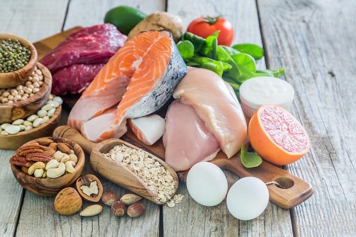 dieta dei grassi buoni