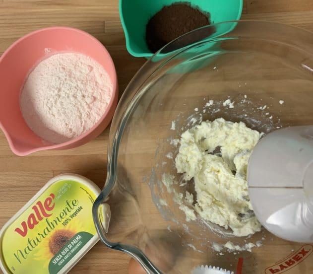 Biscotto gelato 1