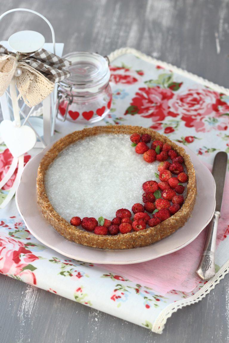 Torta-fredda-cocco-fragole-v