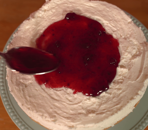 Cheesecake senza cottura 15