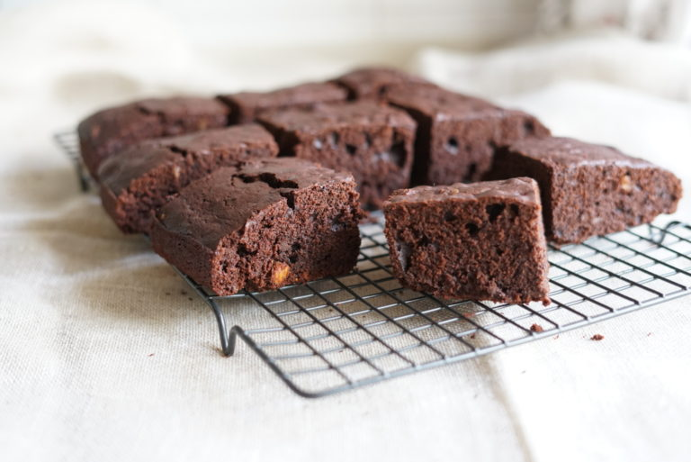 brownies cioccolato fichi 14