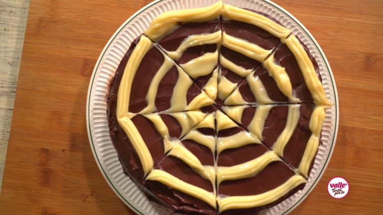 Ora siete pronti per Halloween!