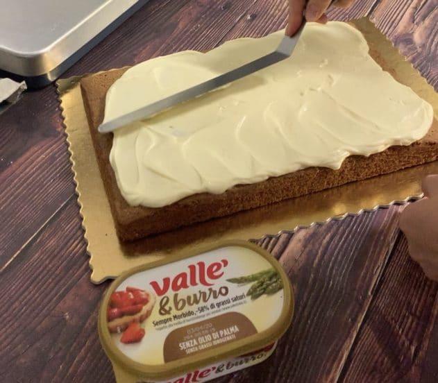 Torta zucca e cannella (8)