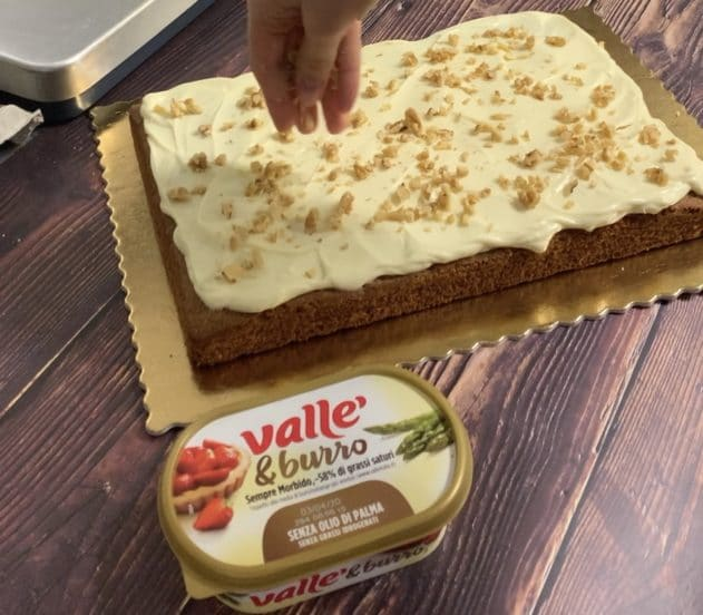 Torta zucca e cannella (9)