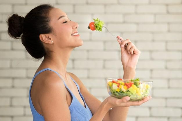 dieta dei buoni propositi 2020