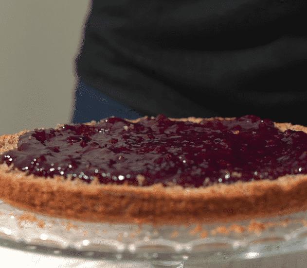 torta grano saraceno (5)