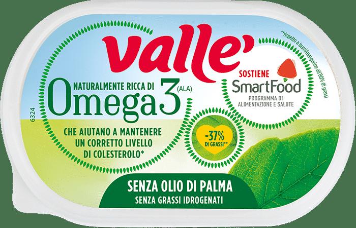 Vallé Omega 3