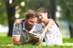 attività all'aria aperta leggere