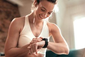 obiettivi fitness senza stress
