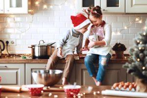 ricette per Natale alternative