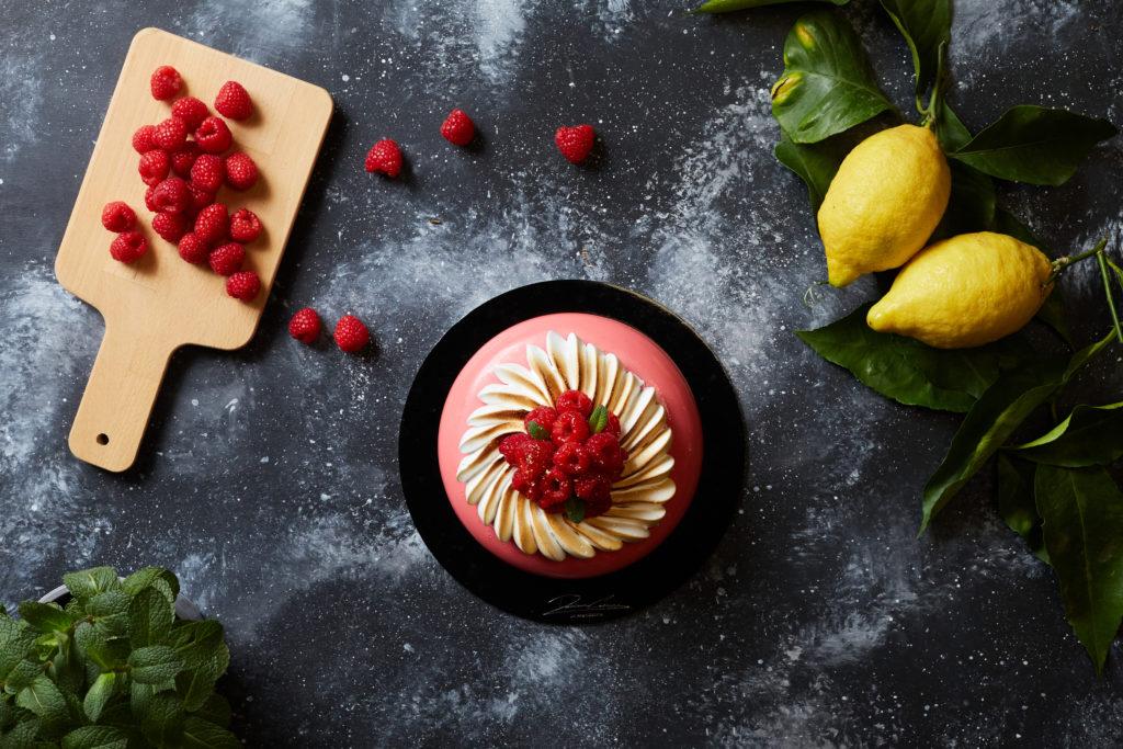 Cheesecake di Damiano Carrara