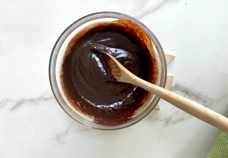 torta arance cioccolato fondente 9
